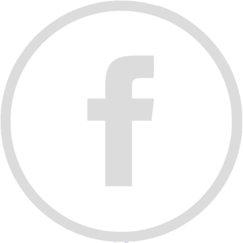 Facebook button M