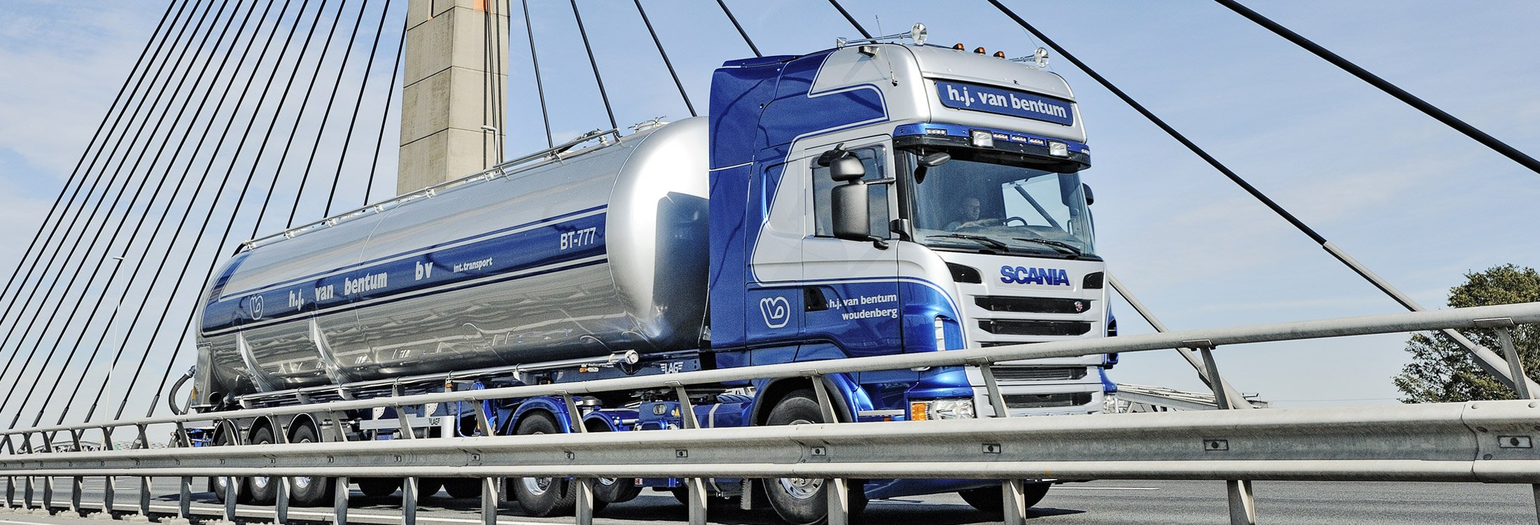 bentum transport bulktransport engeland
